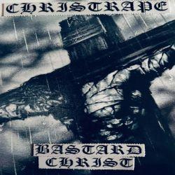 Reviews for Christrape - Bastard Christ