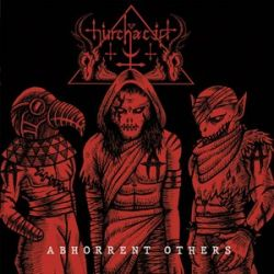 Reviews for Churchacide - Abhorrent Others