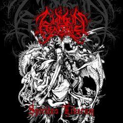 Reviews for Clamor In Tenebris - Spiritus Liberum