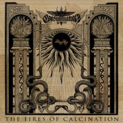 Reviews for Consummation - The Fires of Calcination