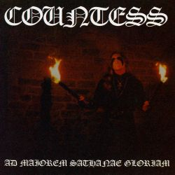 Reviews for Countess (NLD) - Ad Maiorem Sathanae Gloriam