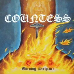 Reviews for Countess (NLD) - Burning Scripture