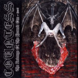 Reviews for Countess (NLD) - The Revenge of the Horned One - Part I