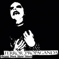 Reviews for Craft - Terror Propaganda (Second Black Metal Attack)
