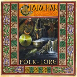 Reviews for Cruachan - Folk-Lore