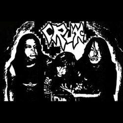 Reviews for Crux - Řev Smrti Demo
