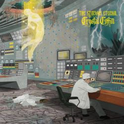 Reviews for Crystal Coffin - The Starway Eternal