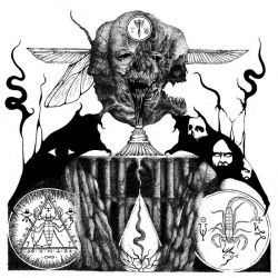Cthonica - Typhomanteia: Sacred Triarchy of Spiritual Putrefaction