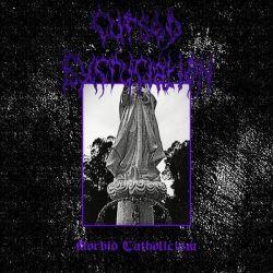 Reviews for Cursed Excruciation - Morbid Catholicism