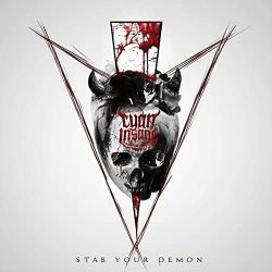 Reviews for Cyan Insane - Stab Your Demon