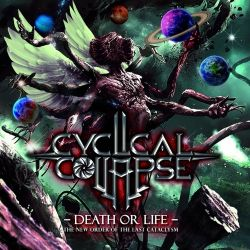 Reviews for Cyclical Collapse - Death or Life