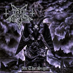 Reviews for Dark Funeral - In the Sign...