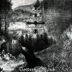 Reviews for Darkened Nocturn Slaughtercult - Nocturnal March