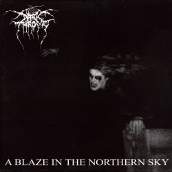 Reviews for Darkthrone - A Blaze in the Northern Sky