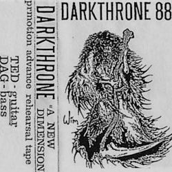 Reviews for Darkthrone - A New Dimension