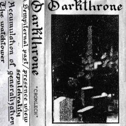 Reviews for Darkthrone - Cromlech