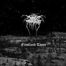 Reviews for Darkthrone - Frostland Tapes