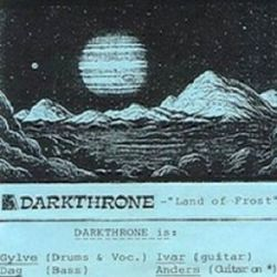 Reviews for Darkthrone - Land of Frost
