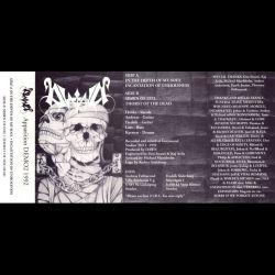 Reviews for Dawn - Apparition