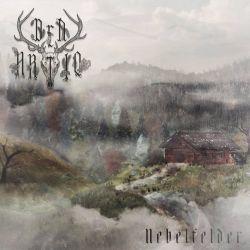 Reviews for Dea Artio - Nebelfelder