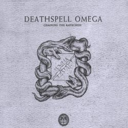 Reviews for Deathspell Omega - Chaining the Katechon