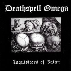 Reviews for Deathspell Omega - Inquisitors of Satan