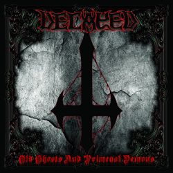 Decayed - Old Ghosts and Primeval Demons
