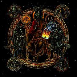 Best Filipino Black Metal album: Deiphago - Satan Alpha Omega