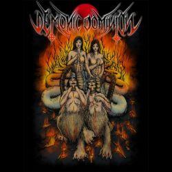 Reviews for Demonic Dominion - Demonic Dominion
