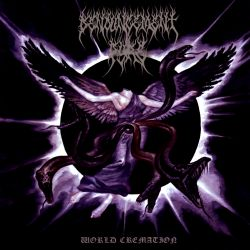 Reviews for Denouncement Pyre - World Cremation