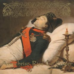 Reviews for Departure Chandelier - Antichrist Rise to Power
