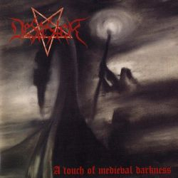 Reviews for Desaster - A Touch of Medieval Darkness