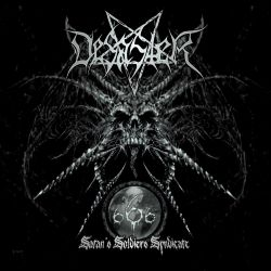 Reviews for Desaster - Satan's Soldiers Syndicate