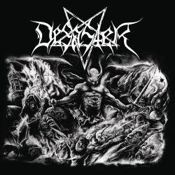 Reviews for Desaster - The Arts of Destruction