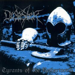 Reviews for Desaster - Tyrants of the Netherworld