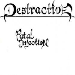 Reviews for Destractive - Fatal Injection
