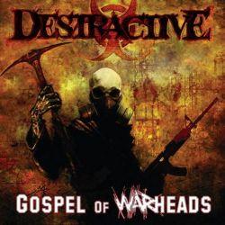 Reviews for Destractive - Gospel of Warheads