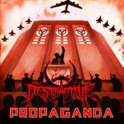 Reviews for Destractive - Propaganda