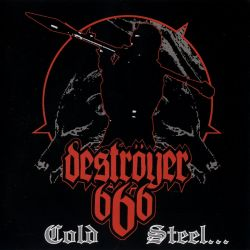 Reviews for Deströyer 666 - Cold Steel for an Iron Age