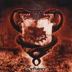 Reviews for Deströyer 666 - Defiance
