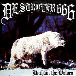 Reviews for Deströyer 666 - Unchain the Wolves