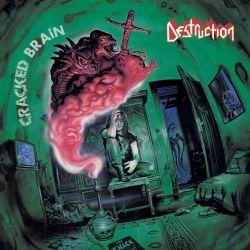 Reviews for Destruction - Cracked Brain