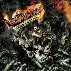 Reviews for Destruction - D.E.V.O.L.U.T.I.O.N.