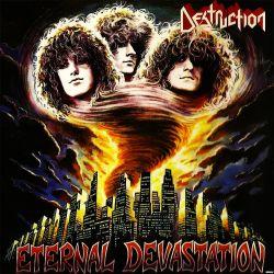 Reviews for Destruction - Eternal Devastation