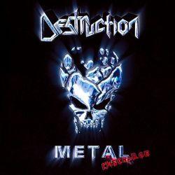 Reviews for Destruction - Metal Discharge