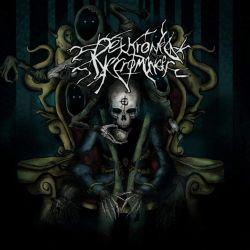 Dethroned Necromancer - The Gathering