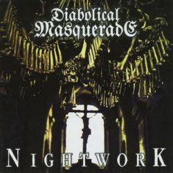 Reviews for Diabolical Masquerade - Nightwork