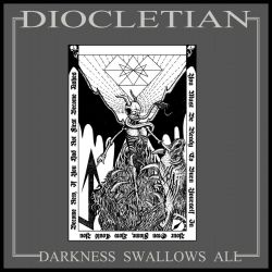 Reviews for Diocletian - Darkness Swallows All