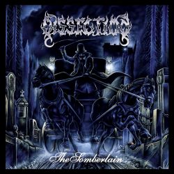 Reviews for Dissection - The Somberlain