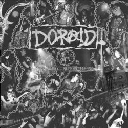 Döraid - The Early Inferno Tapes
